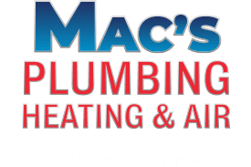 Mac's Plumbing, Heating, & Air